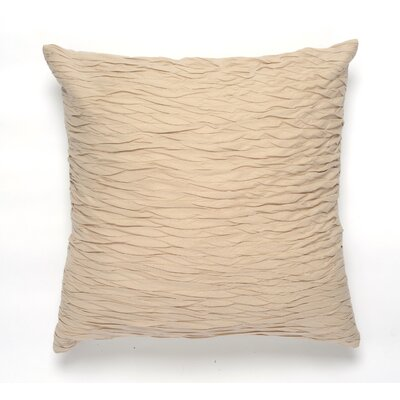 Textured Surface Cotton Pillow Cover