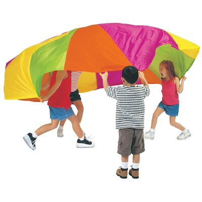 Pacific Play Tents Playchute 10′ Parachute 18000