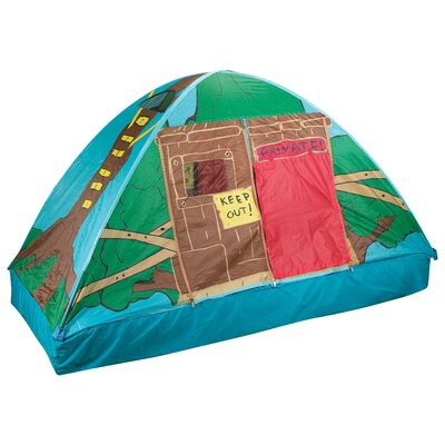 Pacific Play Tents Tree House Bed Tent 19790