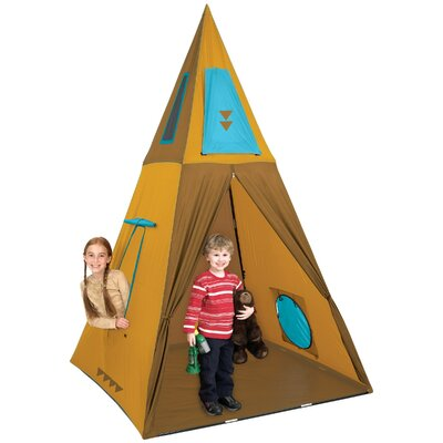 Pacific Play Tents Giant Tee Pee Play House 30610