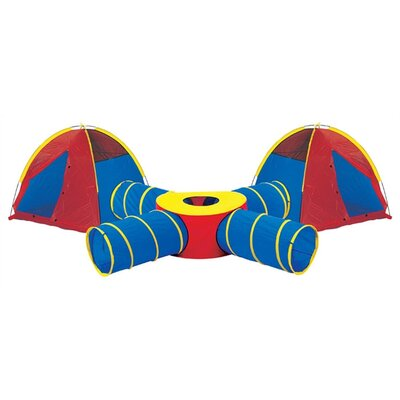 Pacific Play Tents Super Play Jumbo Junction Set 20457