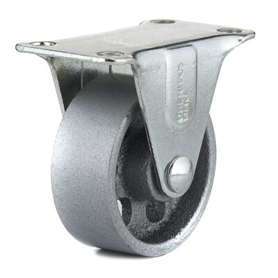 Industrial Sintered Iron Caster