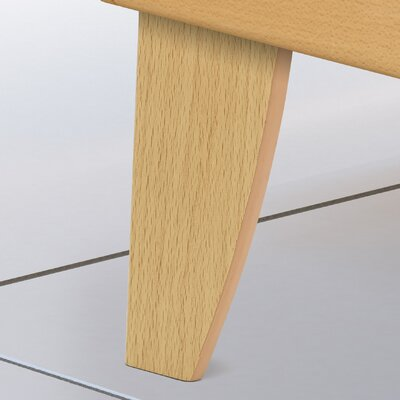 Decorative ABS Leg Finish: Beech