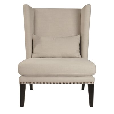 Mercer Wing back Chair