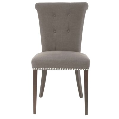 Luxe Side Chair (Set of 2)