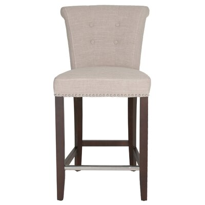 Erondelle 26 Square Bar Stool