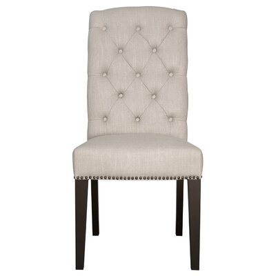 Dunstable Traditional Side Chair (Set of 2)