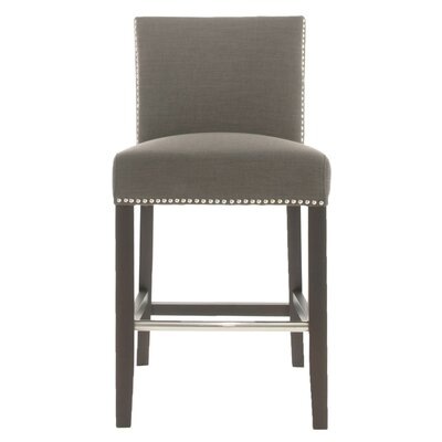 Ahren Traditional 26 Bar Stool