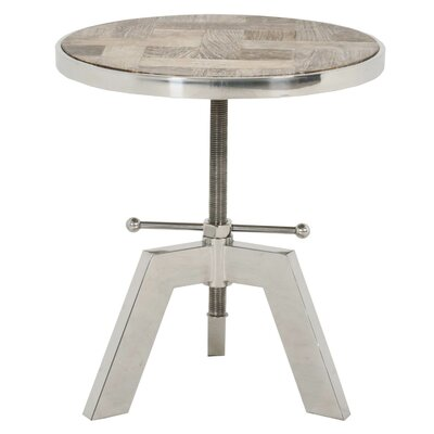 Fonteyne Round End Table