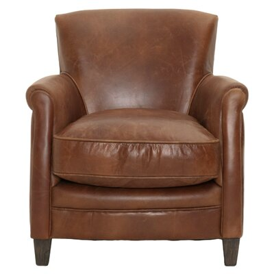 Patina Marshall Club Chair