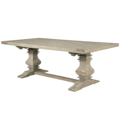 Montsoreau Extendable Dining Table