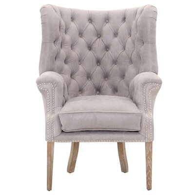 Claude Wingback Chair