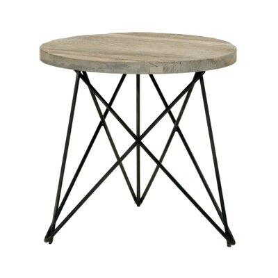 Paulino End Table