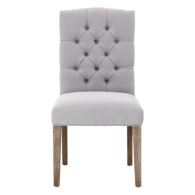 Graham Parsons Chair (Set of 2)