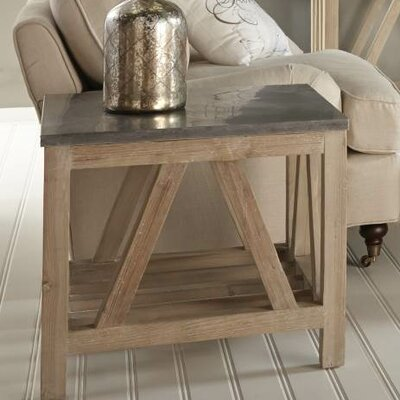 Hafner End Table