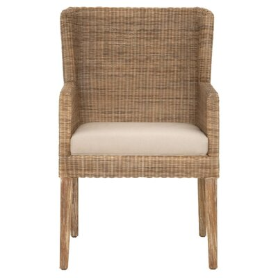 Isle Arm Chair (Set of 2)