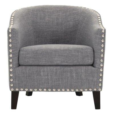 Dutch Barrel Chair
