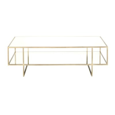 Pavon Coffee Table