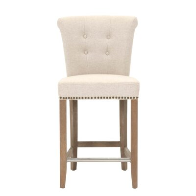 Luxe 26 inch Bar Stool