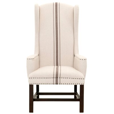 Bennett Wingback Chair
