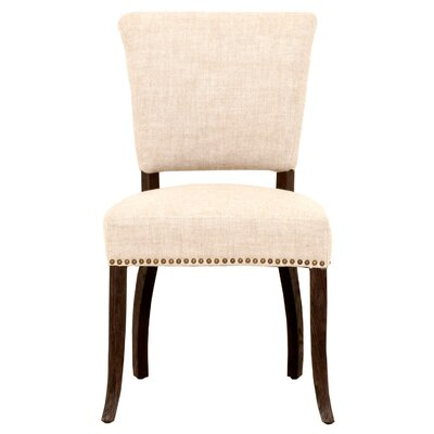 Oscar Side chair (Set of 2)