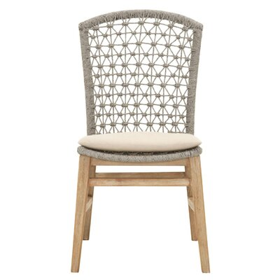 Lace Dining Side Chair (Set of 2)
