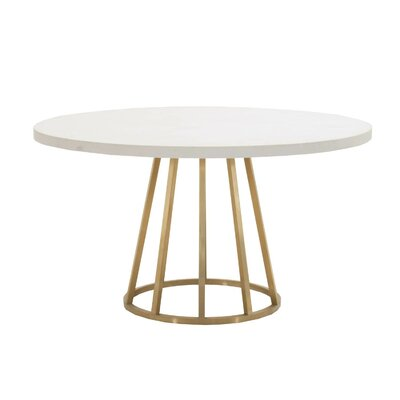 Alberty 54 Round Dining Table