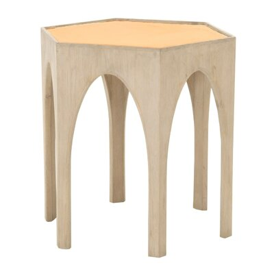 Chardae Accent Table