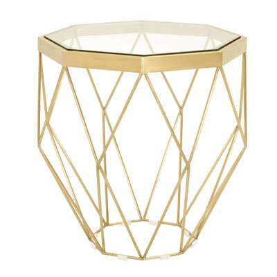 Albiero End Table