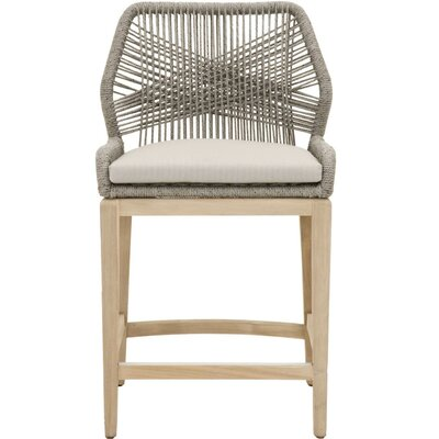 Chantay 26 Counter Stool