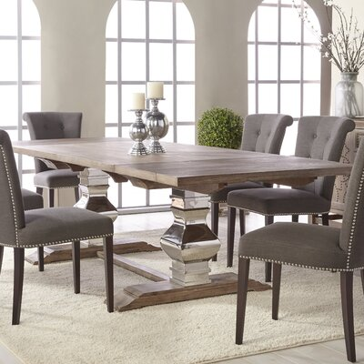 Meeteetse Extendable Dining Table