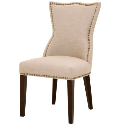 Edouard Upholstered Dining Chair (Set of 2)