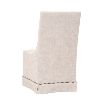 Climsland Upholstered Dining Chair (Set of 2)