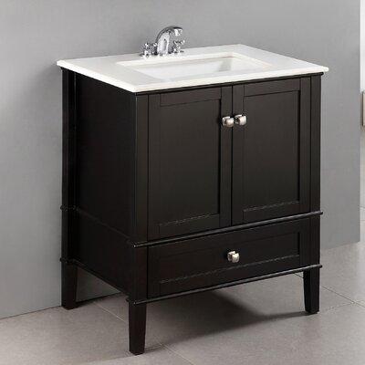 Chelsea bathroom vanity