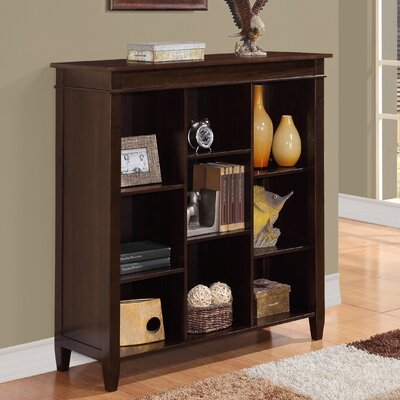 Carlton 9 Cube Bookcase and Storage Unit Product Photo 1546