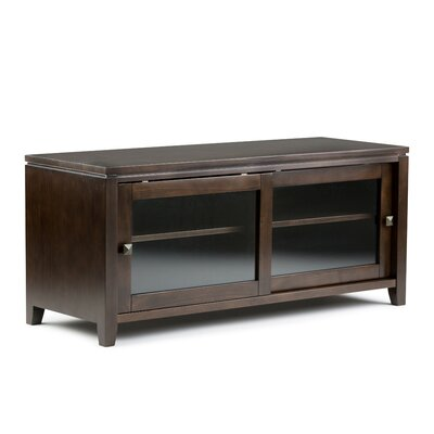 Cosmopolitan 48 TV Stand
