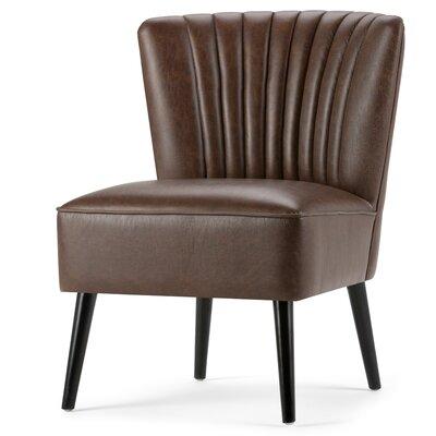 Hollyford Slipper Chair
