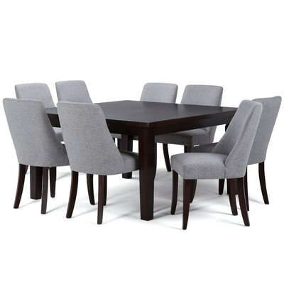 Walden 9 Piece Dining Set