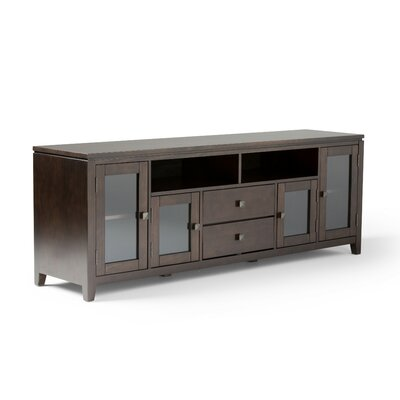 Cosmopolitan 72 TV Stand
