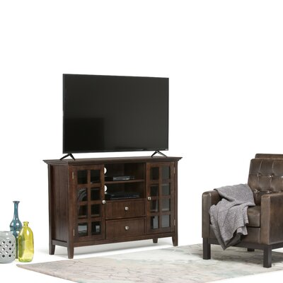 Acadian 53 TV Stand