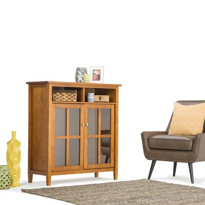 Warm Shaker 39 TV Stand