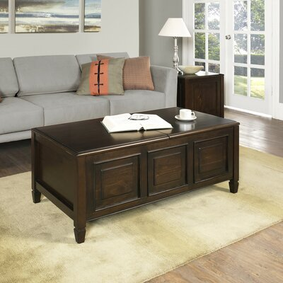 Connaught Lift Top Coffee Table