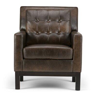 Carrigan Club Chair