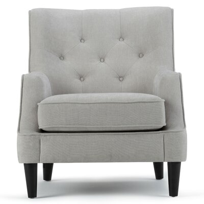 Grange Tufted Arm Chair