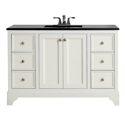 Cambridge 49 Single Bath Vanity Set