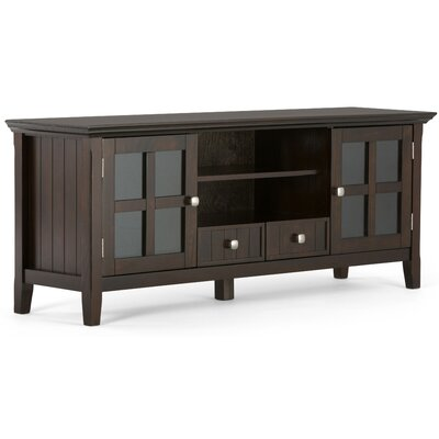 Acadian 60 TV Stand