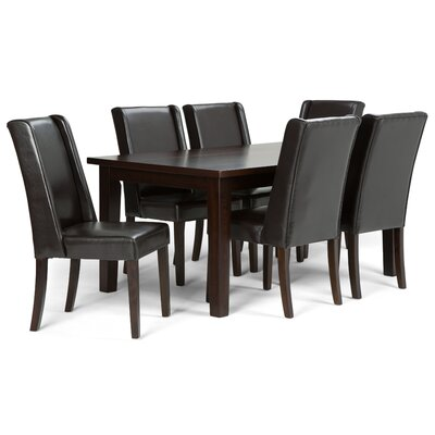 Sotherby 7 Piece Dining Set