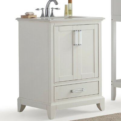 Elise 24 Single Bathroom Vanity Set