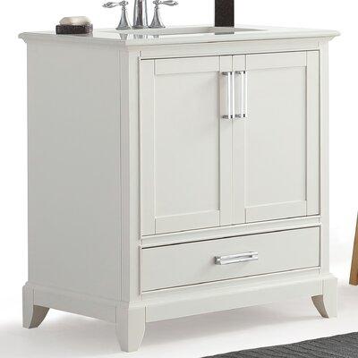 Elise 30 Single Bathroom Vanity Set