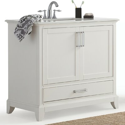 Elise 36 Single Bathroom Vanity Set